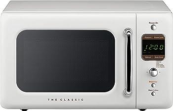 Daewoo KOR-7LREW Compact Microwave