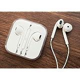 ZEBZAP  EarPods/ Earphone/ Handfree For Apple iPhones & iPads With Mic and Sound