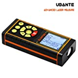 UBANTE Laser Measure 60m/196Ft Laser Measure