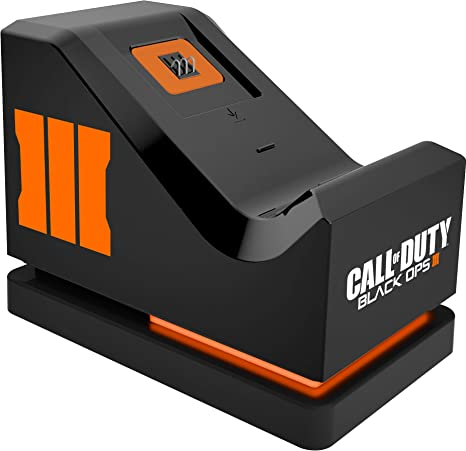Call Of Duty Black Ops III: Official Charging Stand (Includes Rechargeable Battery Pack) (Xbox One) [Importación Inglesa]: Amazon.es: Videojuegos