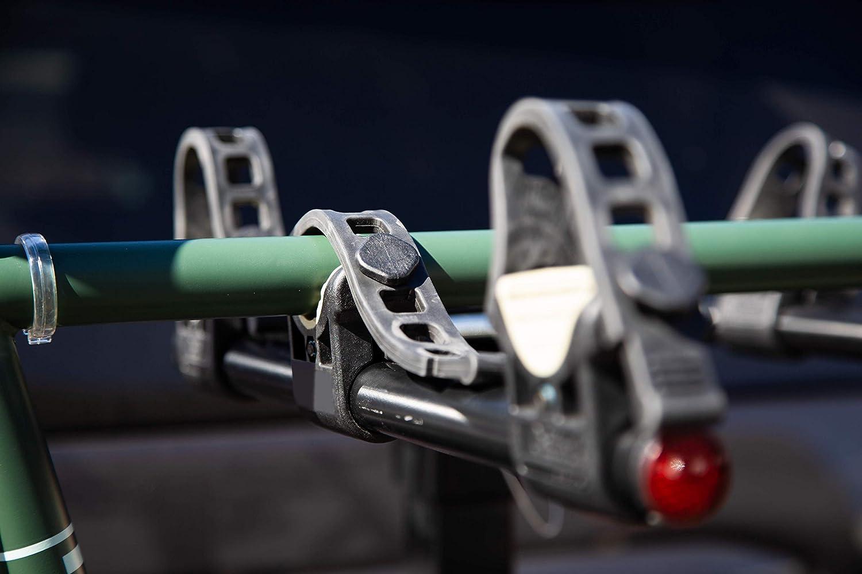 Retrospec Lenox Car Hitch Mount Bike Rack with 2-Inch Receiver