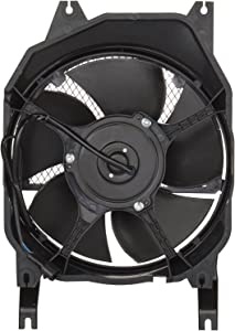 Spectra Premium CF07004 Cooling Fan Assembly