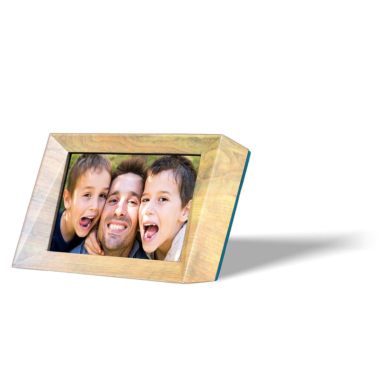 Familink: Der digitale Bilderrahmen mit integrierter: Amazon.de: Kamera