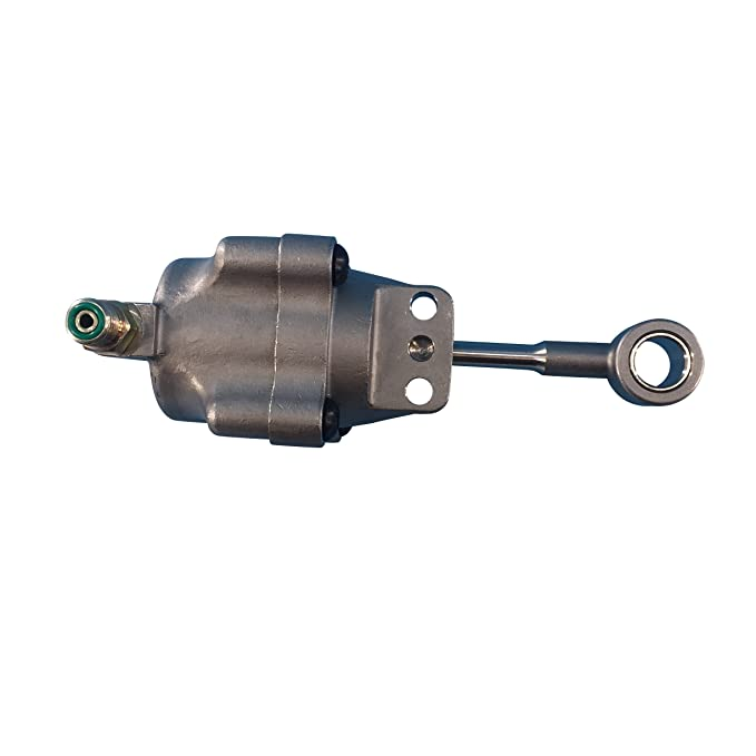 New Turbocharger Actuator/Wastegate for Cummins ISX HE551V
