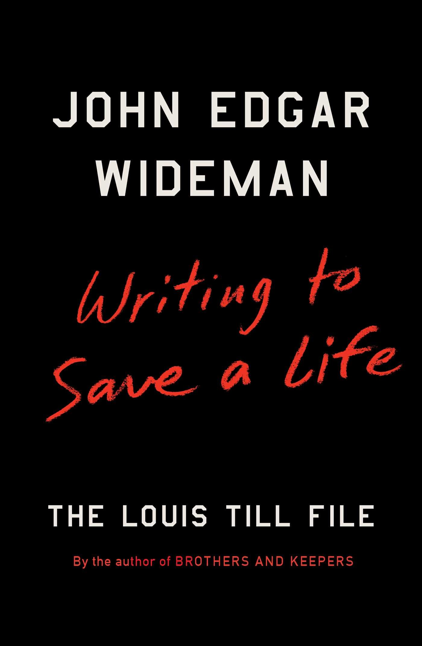 81ffc094feb6 Writing to Save a Life  The Louis Till File (Inglês) Capa dura – 15 nov 2016