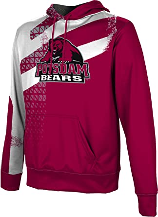 ProSphere Saint Josephs University Girls Pullover Hoodie Distressed School Spirit Sweatshirt