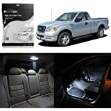 09 14 Ford F 150 Led Package Interior Tag Reverse Lights 13 Pieces Automotive