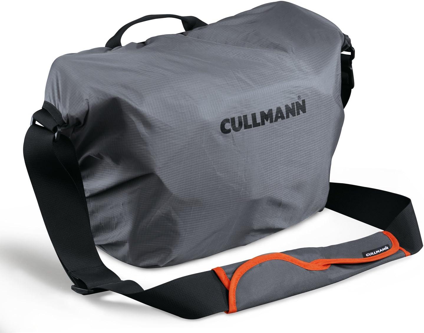 Cullmann Madrid Maxima 325 Sports Grau Kamera