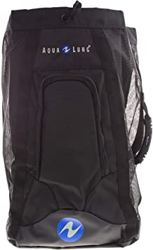 Deep See by Aqua Lung Ocean Pack - Deluxe Mesh Backpack by Aqualung: Amazon.es: Deportes y aire libre