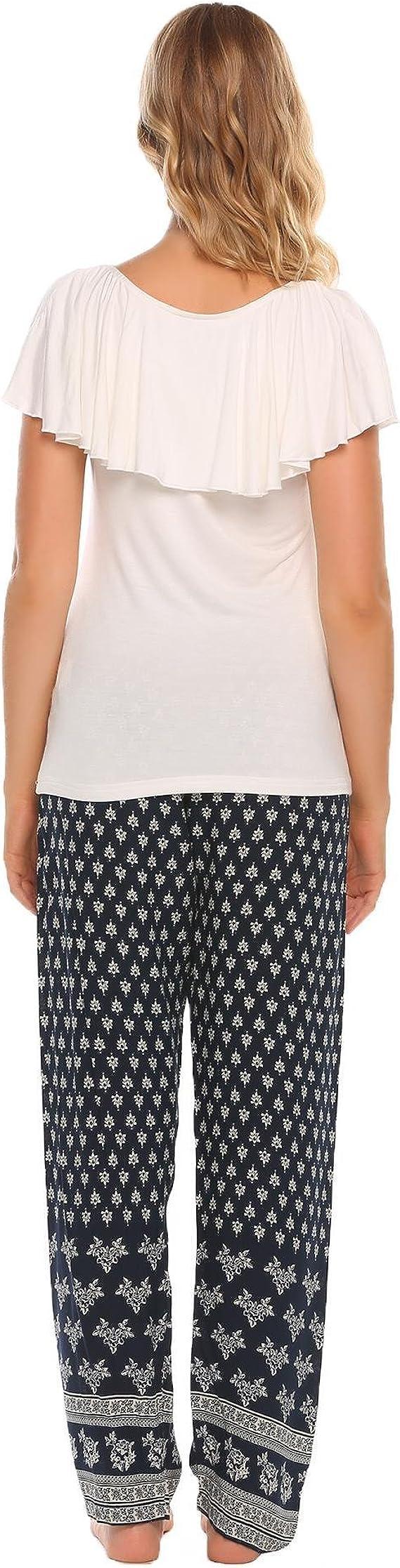S-XXL Lucyme Nightdress Sling Pajamas Deep V-Neck