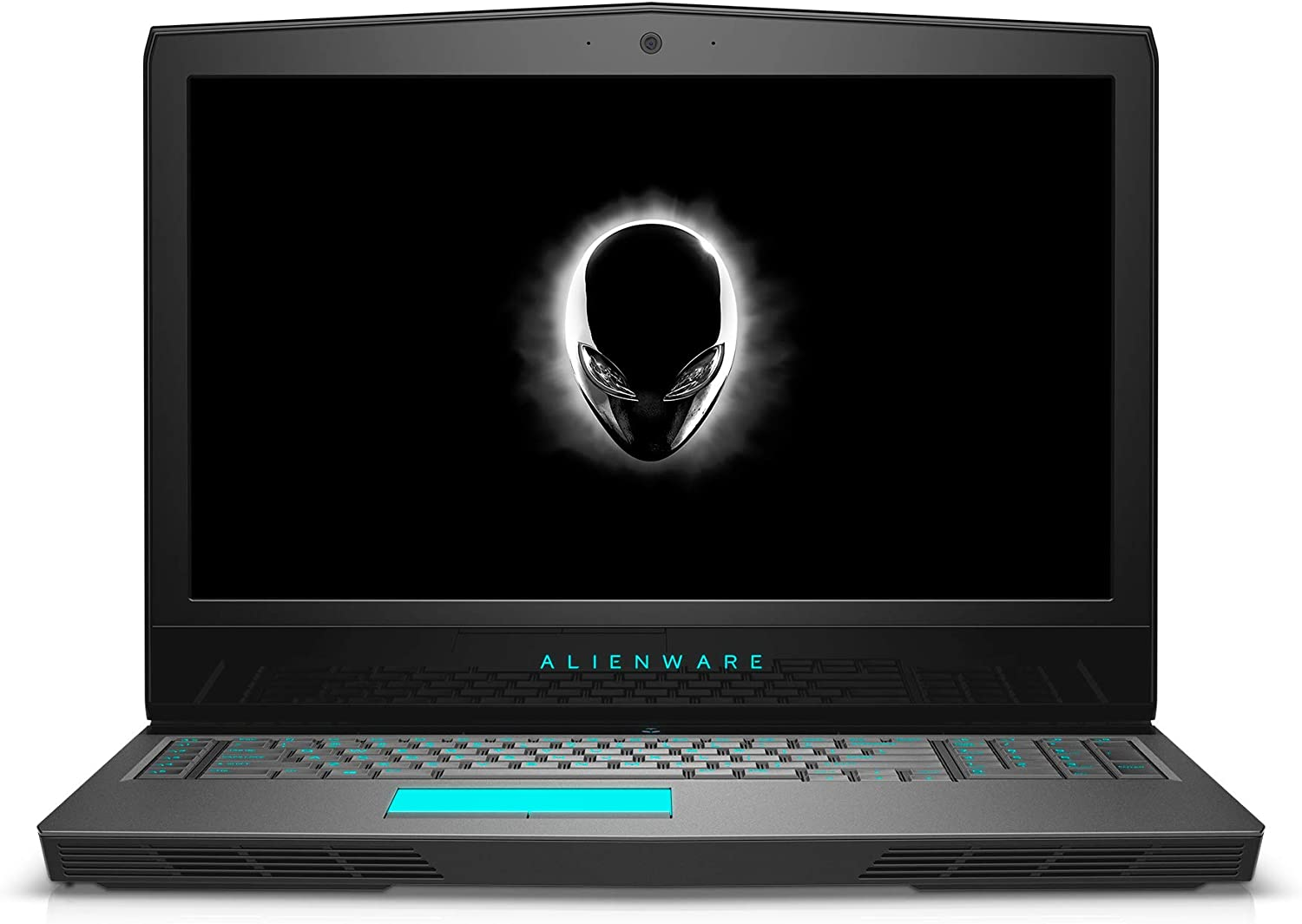 Alienware Gaming AW17R5-7405SLV-PUS 8th Gen Intel Core i7 Processor Laptop, 8GB RAM, 1TB Hard Drive Plus 8GB SSD, NVIDIA GeForce GTX 1060, 17.3