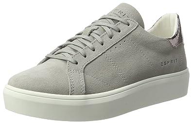 ESPRIT Damen Elda Lu Sneaker  Amazon.de  Schuhe   Handtaschen 99bd2ad46d