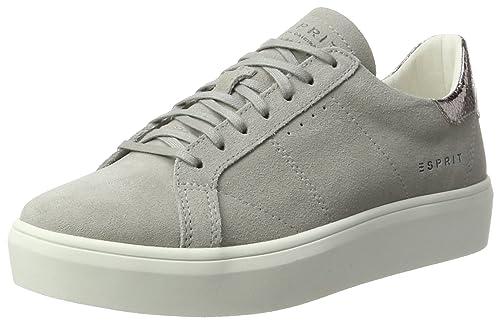 separation shoes 23a09 8419e ESPRIT Damen Elda Lu Sneaker