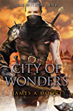 City of Wonders (Seven Forges Book 3)