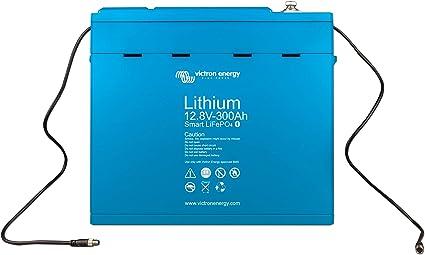 Victron Lfp Bms 12 8v 300ah 3840wh Lifepo4 Batterie Bat512130410 Auto