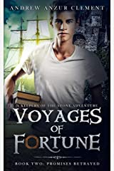 Promises Betrayed: Voyages of Fortune Book Two Paperback