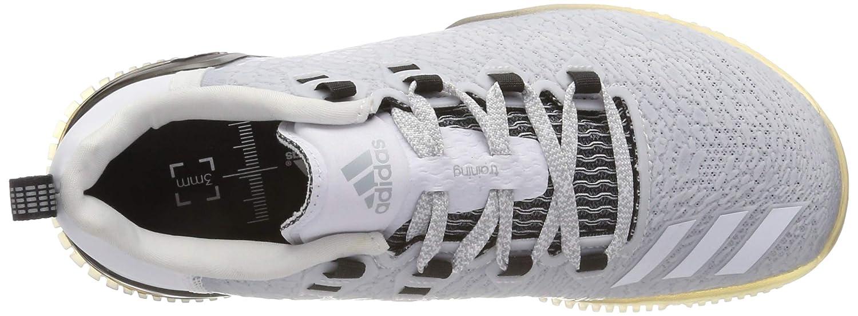 Adidas Damen Crazypower Crazypower Crazypower Tr W Gymnastikschuhe Rosa X-Large 67fb1c