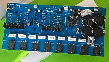Achievement: Amplifier 2sc5200 2sa1943 2x250w Circuit