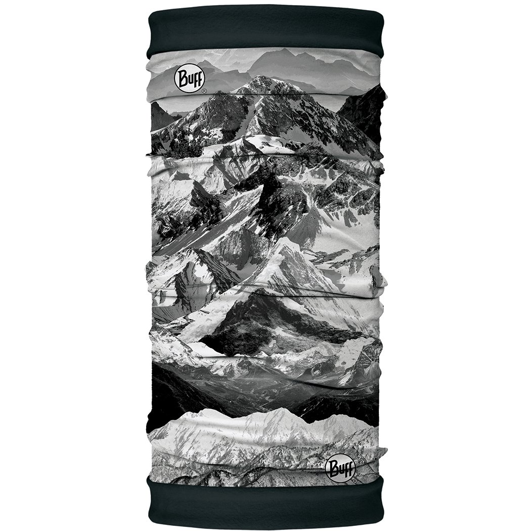 BUFF Unisex Polar Reversible, Mountain Vista, OSFM by Buff (Image #1)