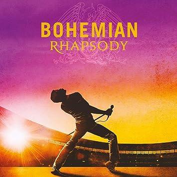 Image result for Bohemian Rhapsody-The Original soundtrack