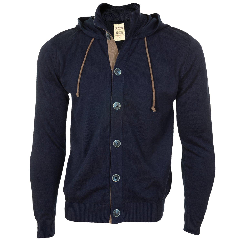 MCL Men Overwear / Cardigan Basic