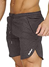 Ouber Bodybuilding Sweat Shorts