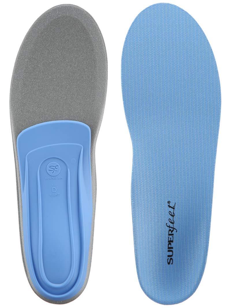 Superfeet BLUE Premium Insoles