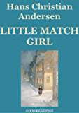 Little Match Girl (Illustrated Edition)