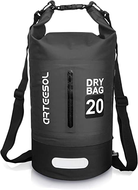 Eurohike Riga 10L Daysack Compact Durable Backpack