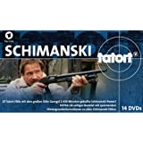 Tatort;Ermittlerbox-Schimanski(SE) [14 DVDs]