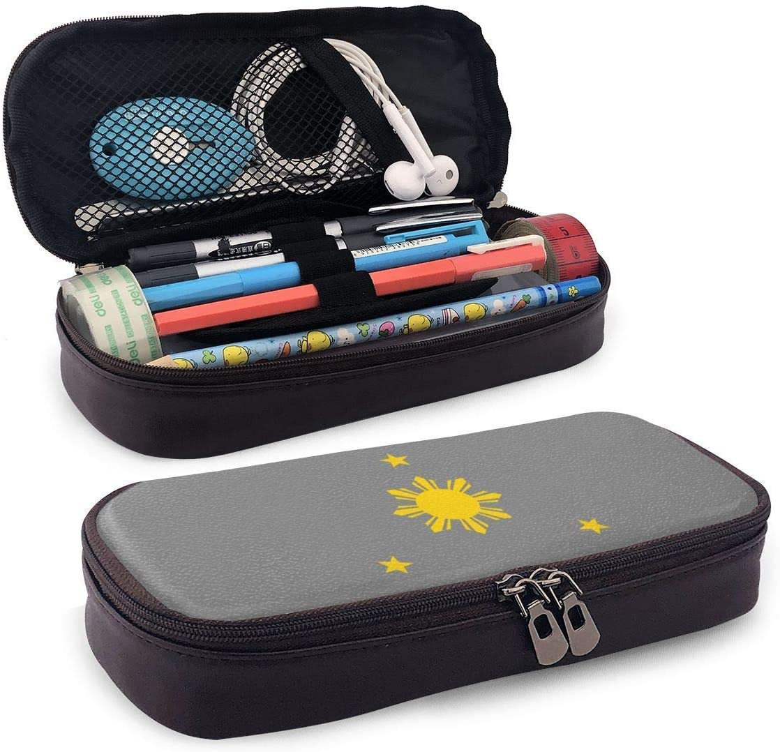 Art Utensils,Work Accessories,Pu Leather Case,Pouch with