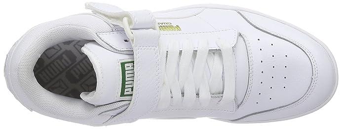Neu Puma Sneaker Low Herren Guard Demi Sneaker Weiß Online :