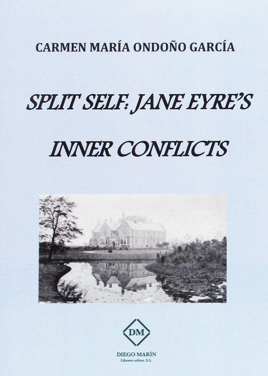 jane eyre main conflict