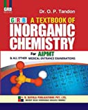 Textbook of Inorganic Chemistry For AIPMT & All Other Meducal Entrance Examination (English) 3rd  Edition price comparison at Flipkart, Amazon, Crossword, Uread, Bookadda, Landmark, Homeshop18