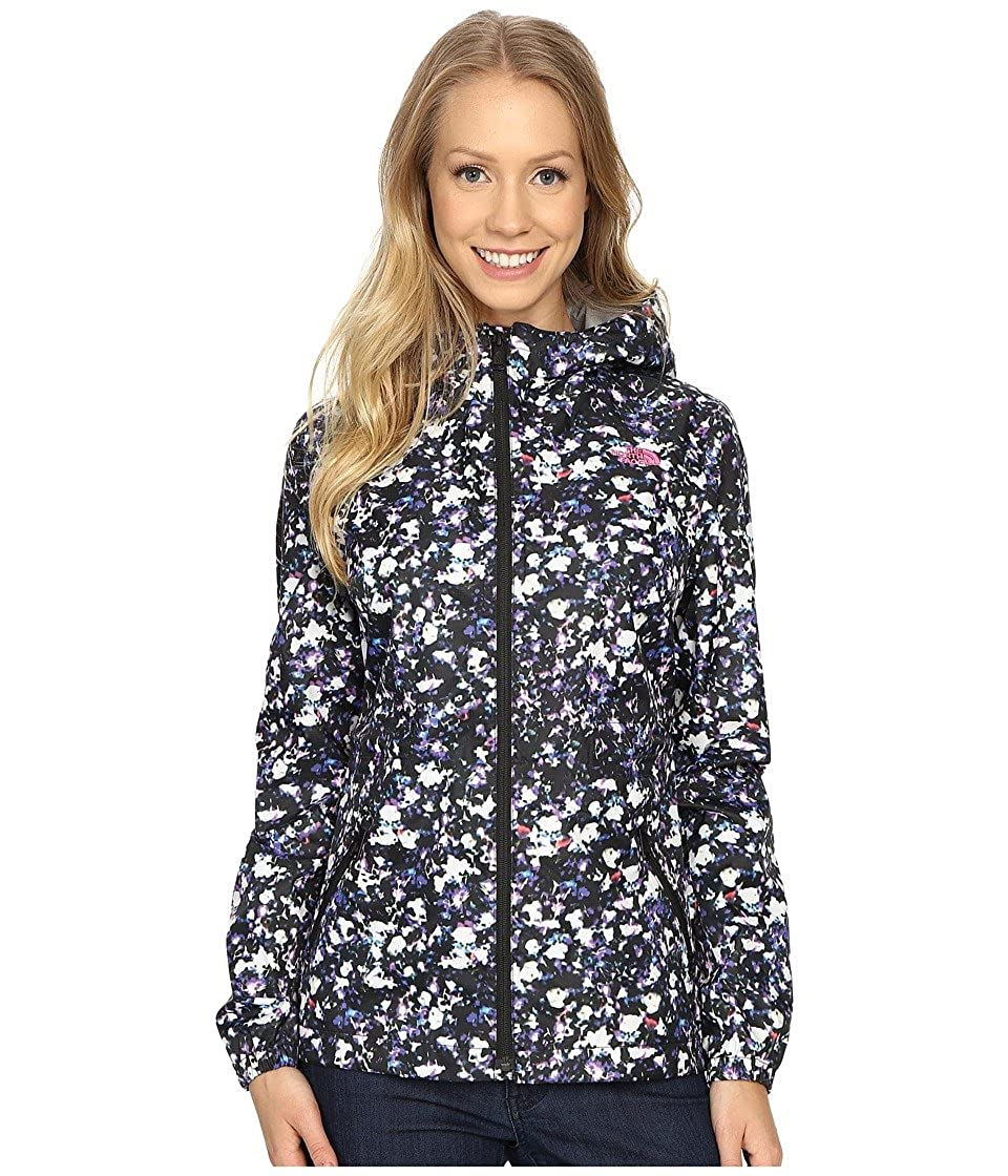 3d2b32509 THE NORTH FACE Karenna Jacket II TNF Black Floral Crystal Women's ...