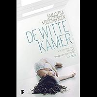 De witte kamer: Als Léon en Hanna op het spoor komen van een geraffineerde marteltechniek, dreigt er nog een slachtoffer te vallen