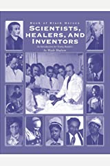 Book Of Black Heroes: Scientists, Healers & Inventors (Volume 3) Paperback