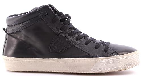 Model Veau Black Philippe Sneakers Scarpe Top Paris Uomo Middle High vzzRdnxq
