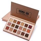 Blush Professional 88 Colour Hot Earth Eyeshadow Palette