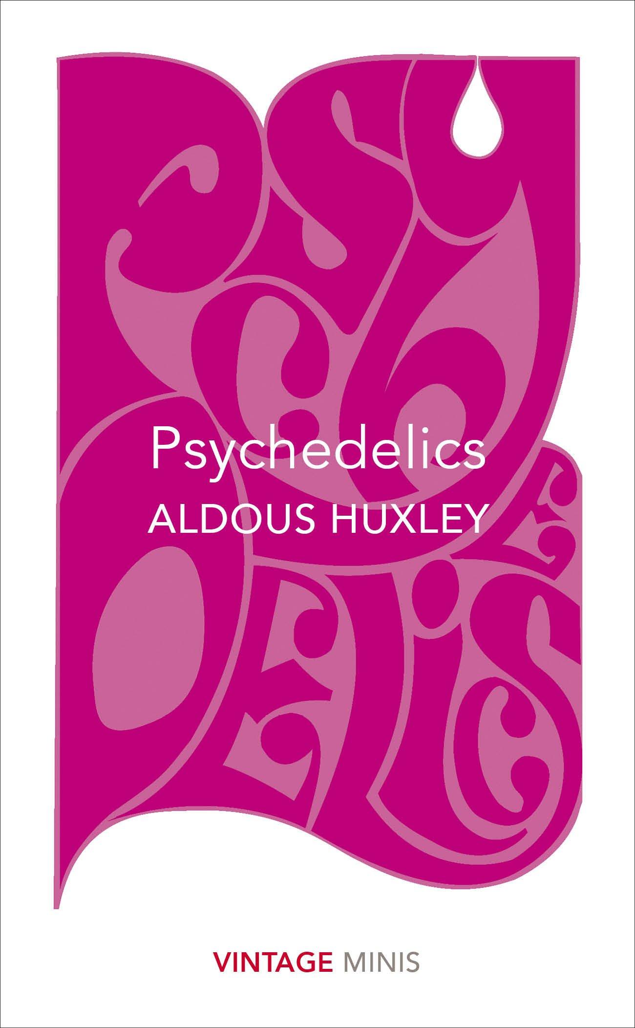Download Psychedelics: Vintage Minis PDF