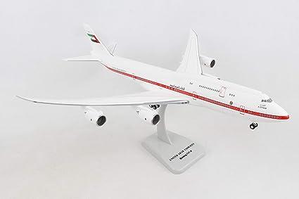 Boeing 747-8 United Arab Emirates - Maqueta de avión ...