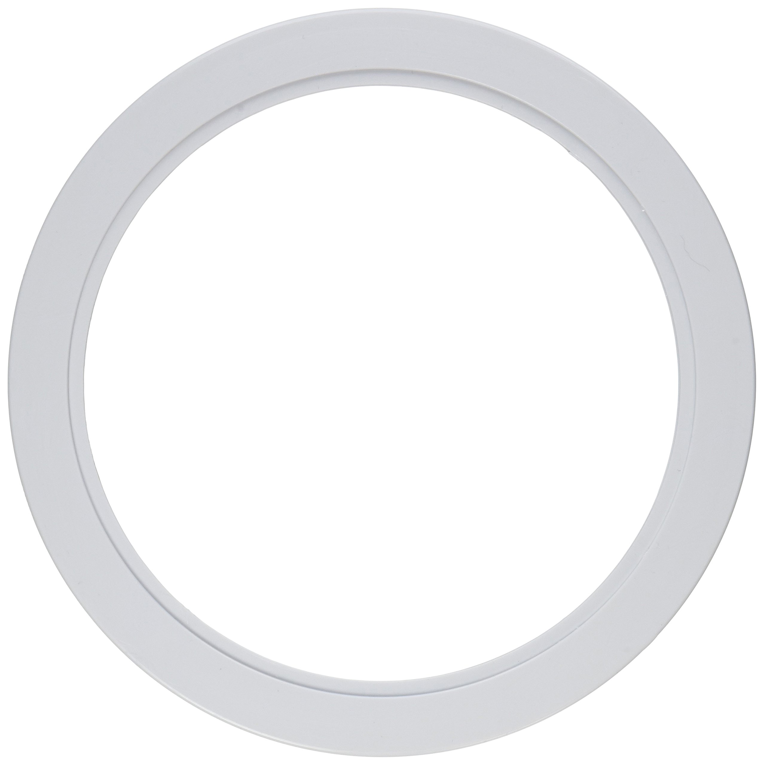 Hayward SPX1082D Basket Support Ring Replacement for Select Hayward Automatic Skimmers