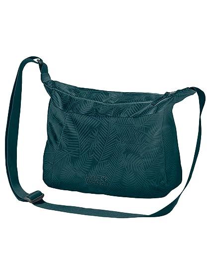 062e45b67f90a Jack Wolfskin Valparaiso shoulder bag  Amazon.co.uk  Clothing