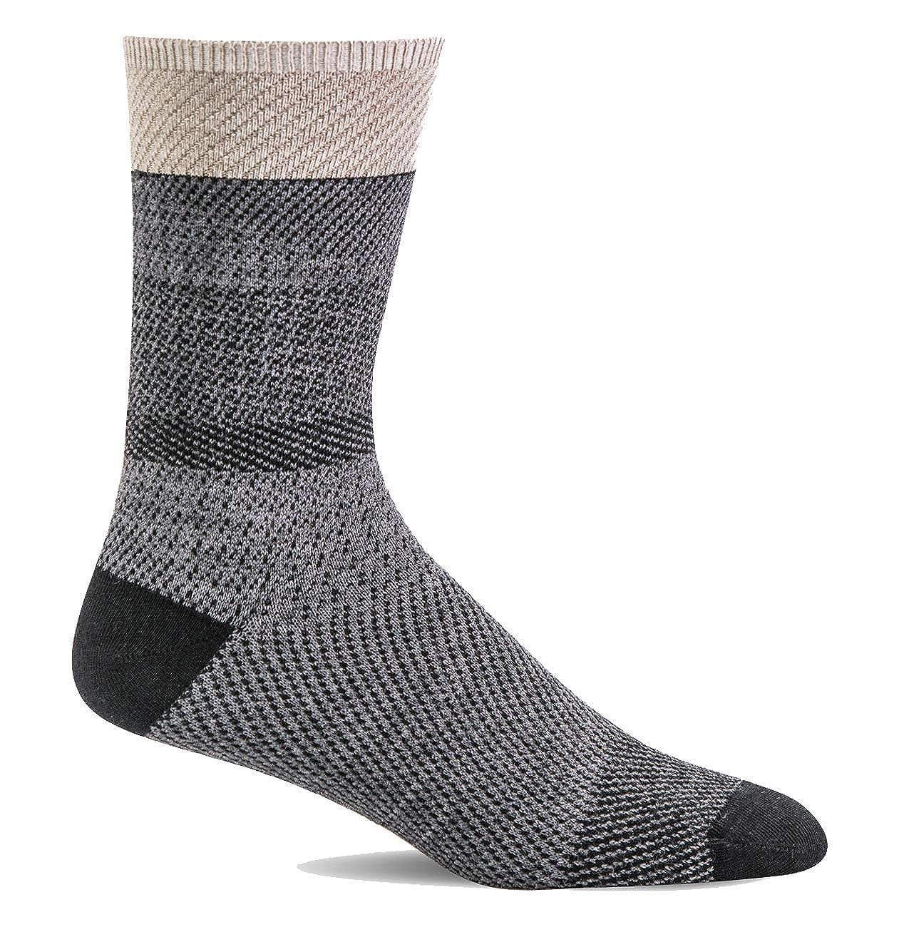 Sockwell Womens Remix Crew Sock