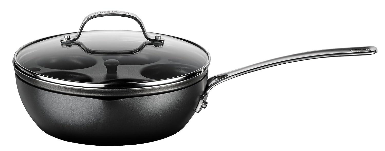 Circulon Generic 2-in-1 Chef Pan/Egg Poacher Meyer Group Ltd 80018
