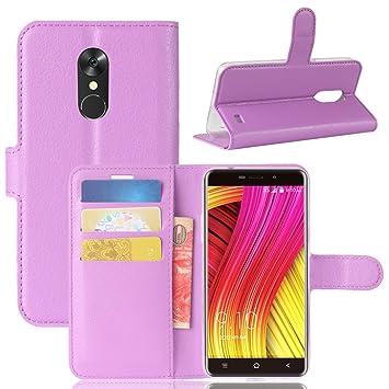 Fundas y estuches para teléfonos móviles, Blackview A10 ...