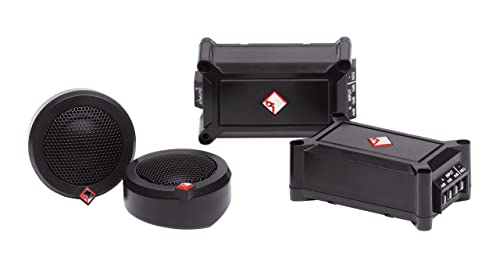 Rockford Fosgate P1T-S Punch 1