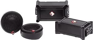 "Rockford Fosgate P1T-S Punch 1"" Tweeter Kit (Pair)"
