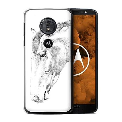 Amazon.com: eSwish MOTOG6PY - Carcasa para teléfono móvil ...