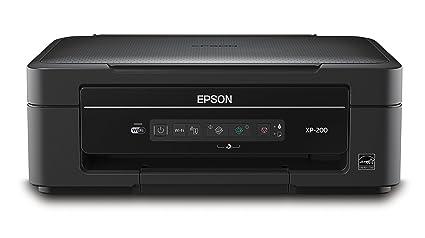 EPSON XP 200 SCANNER DRIVER UPDATE
